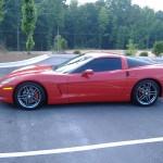 2010 Corvette