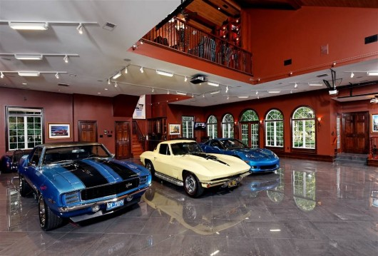 C2G Exotic Garage Gallery