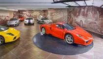 C2G Exotic Garage Gallery