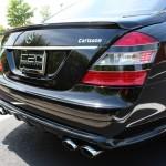 2008 Mercedes-Benz S Carlsson
