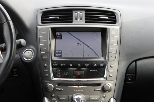 2010 Infiniti IS 250