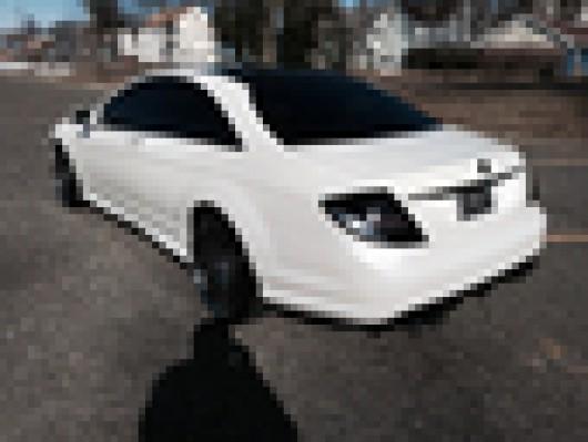 2013 CL 550 AMG Custom