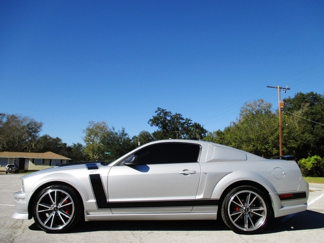 E Force Supercharger Systems Ford Mustang Edelbrock Llc